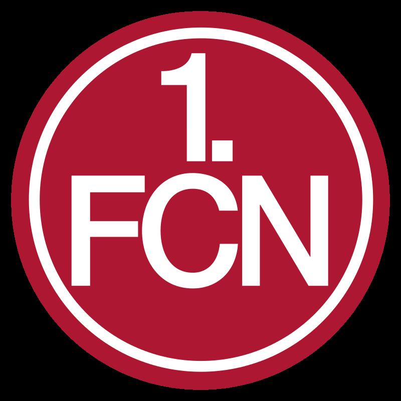 FCニュルンベルク crest crest