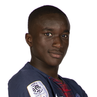 Moussa Diaby avatar
