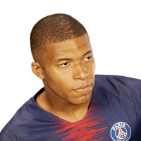 Kylian Mbappé avatar