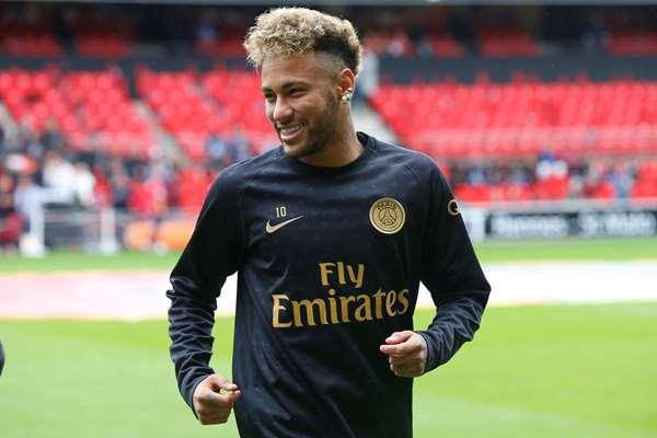 Image result for Neymar 600 x 400