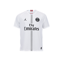 maillot third jordan blanc