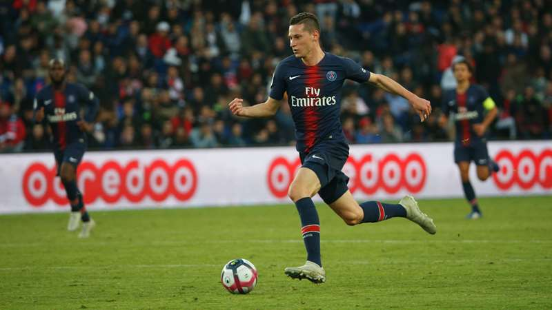 8db3364426 Outside of Ligue 1, Paris SG's form has been more positive, with the club  from Parc des Princes winning each of the last seven ties between the two  teams.