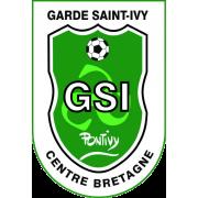 Pontivy GSI crest crest