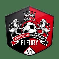Fleury 91 Féminines