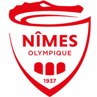 Nîmes crest crest