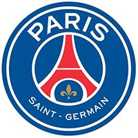 PSG crest crest