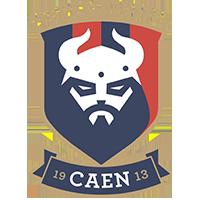 Caen crest crest