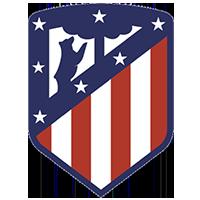 Atlético Madrid crest crest