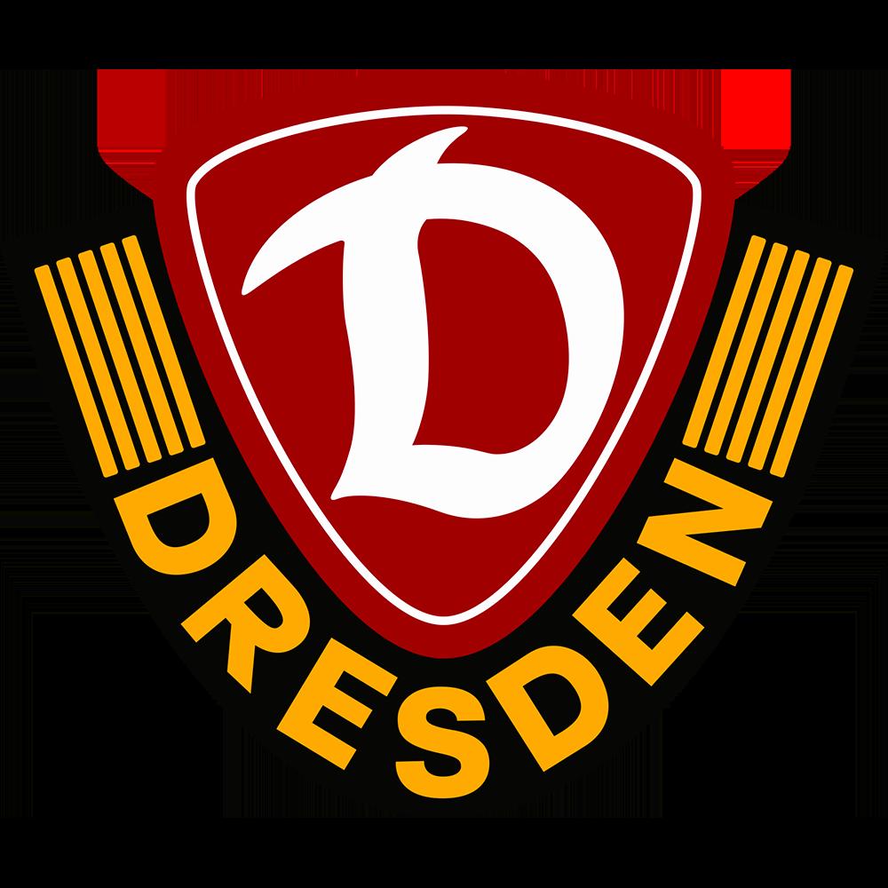 ディナモ・ドレスデン crest crest
