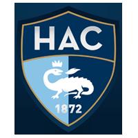 Le Havre AC crest crest