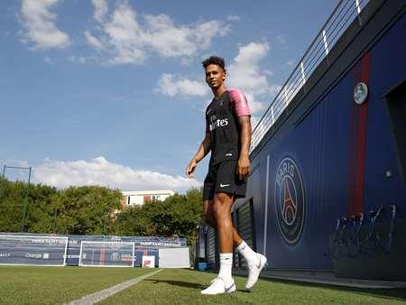 Thilo Kehrer Signs 5 Year Contract With Paris Saint Germain Paris